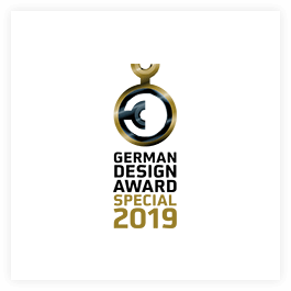 German Design Awards Special 2019